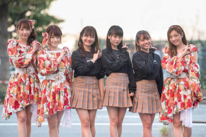 転校少女*、新体制でメジャー2ndシングル「春めく坂道」3月31日(水)リリース決定