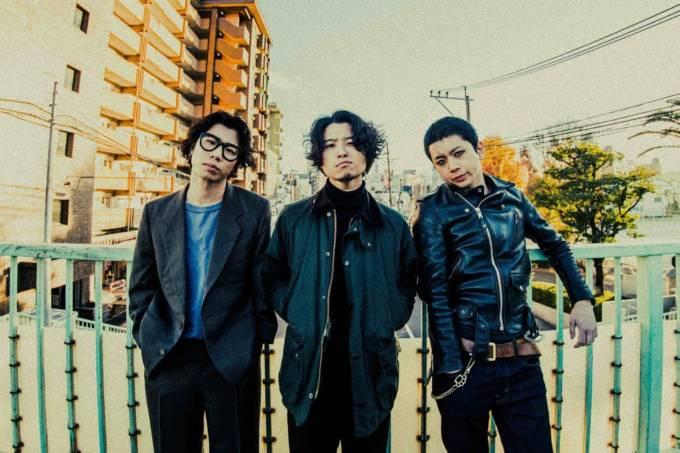 SIX LOUNGE、ニューアルバム「3」発売決定