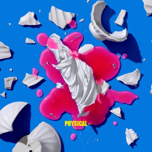 夜の本気ダンス、New Mini Album「PHYSICAL」初回限定盤付属DVDダイジェスト公開サムネイル画像