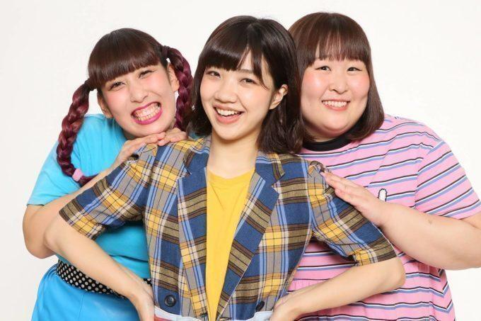 3時のヒロイン福田麻貴、バラエティー番組への戦略明かす「MCの人に合わせて…」サムネイル画像
