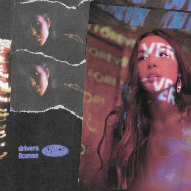 オリヴィア・ロドリゴ、デビュー・オリジナル・シングル「drivers license」リリース&MV公開サムネイル画像