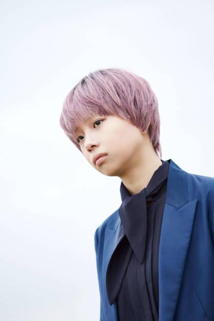Maica_n、1stアルバム「replica」詳細情報解禁&ジャケ写・新アー写公開サムネイル画像