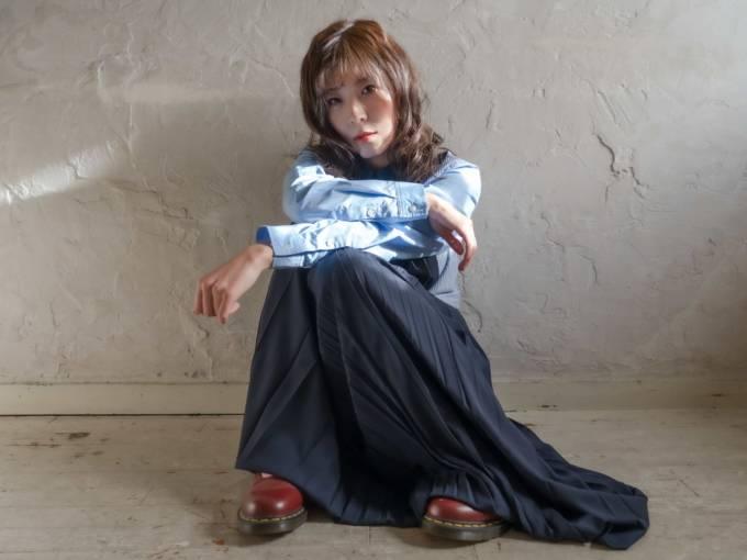 Asukalle、2021年第1弾シングル「まだ眠る街の中で僕はひとり旅に出よう」配信リリース