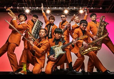 東京スカパラダイスオーケストラ、混沌と混乱を打ち破るニューアルバム『SKA=ALMIGHTY』リリース決定サムネイル画像