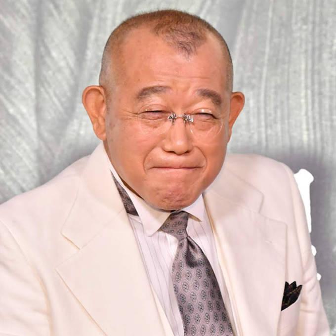 笑福亭鶴瓶、結婚の証人を務めた小栗旬&山田優夫妻の幸せを喜ぶ「嬉しいやんか」