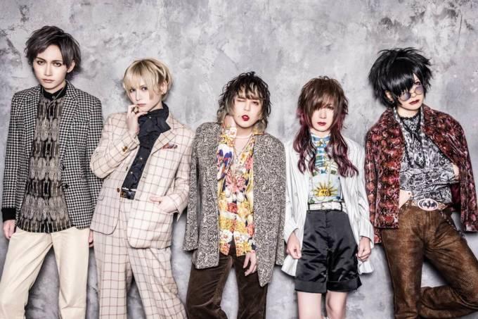 DOG inThePWO、ニューシングル「LiFE iS LiVE」詳細解禁&3月ワンマンライヴ2公演開催決定