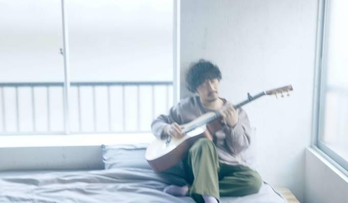 "THE CHARM PARK、2月3日リリースの「Bedroom Revelations」初回盤Blu-rayより「Studio Live ""For Us""」ダイジェスト映像公開"