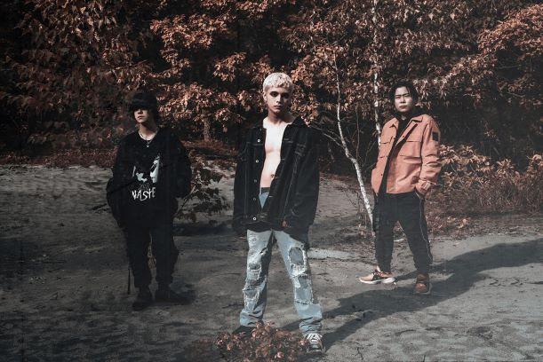 札幌発のオルタナティブバンドCVLTE、新曲「needed you.」を配信リリース