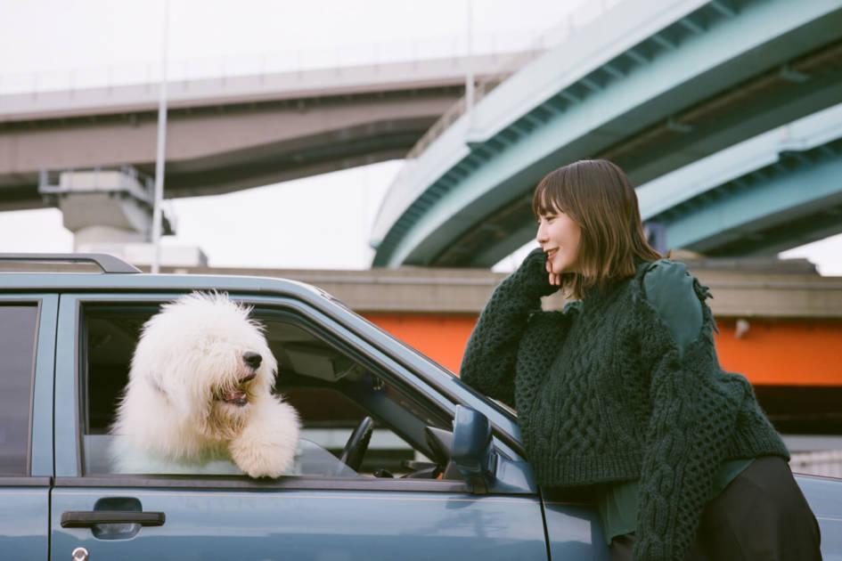 土岐麻子、くるりの名曲「Jubilee」のカバーをデジタル先行リリースサムネイル画像