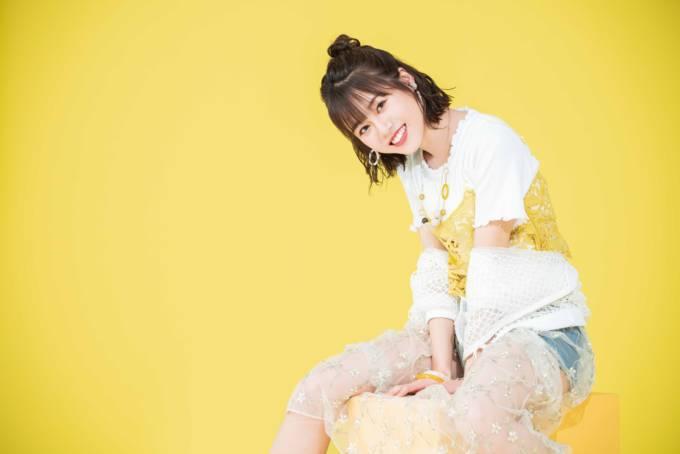 熊田茜音、初のデジタルアルバムリリース決定&CD付きカレンダーも受注限定で発売