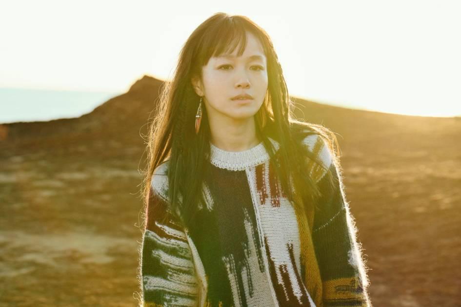 NakamuraEmi、新曲「一服」LIVE MUSIC VIDEOをYouTubeに公開サムネイル画像