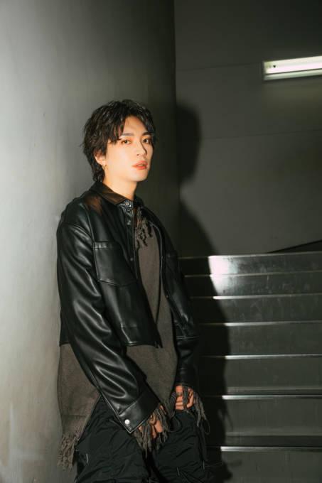大型新人アーティストのYOUYA、待望の第二弾デジタルシングル「Angel」配信スタート