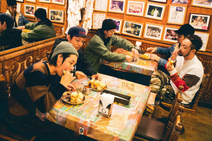 ORANGE RANGE、3月31日に映像作品2タイトル同時リリース