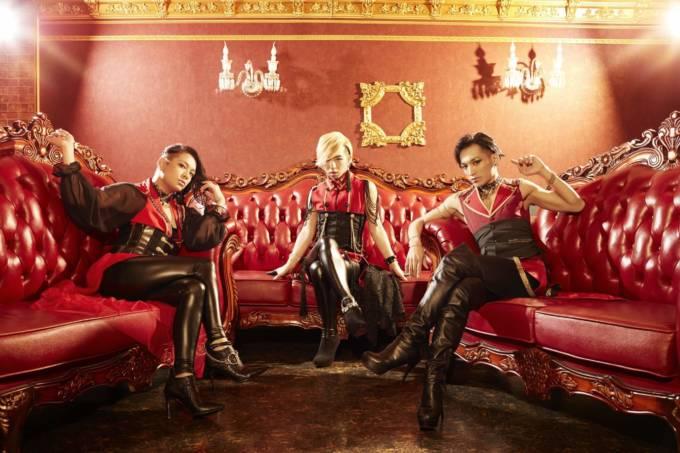 ENVii GABRIELLA、初リリース曲5曲収録&超豪華写真集とのセットとなるベスト盤をリリース
