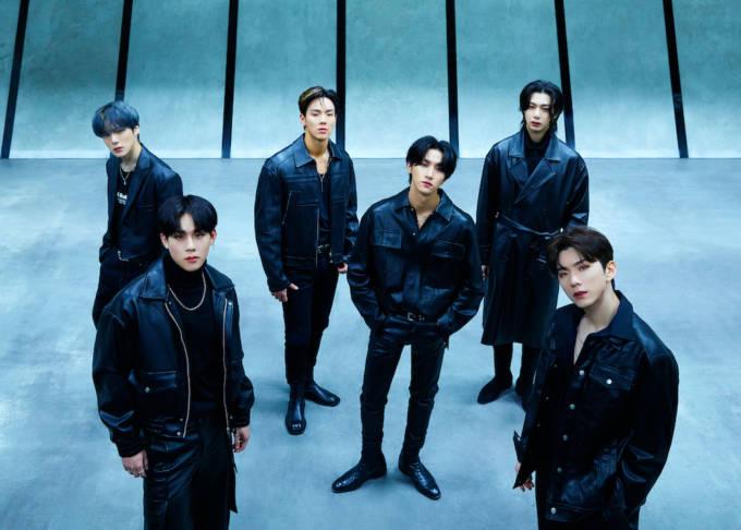 MONSTA X、日本オリジナル曲となる9thシングル「WANTED」リリース決定&ビジュアルも解禁