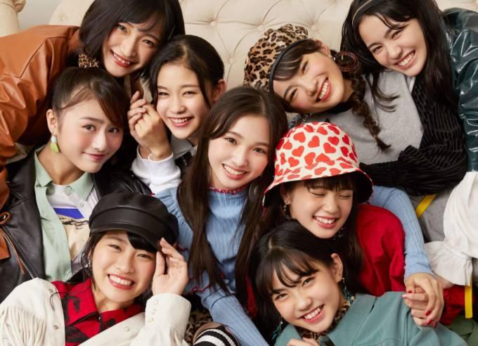 Girls2、テレビアニメ『ガル学。~聖ガールズスクエア学院~』オープニング&全エンディングを収録したベストアルバムリリース