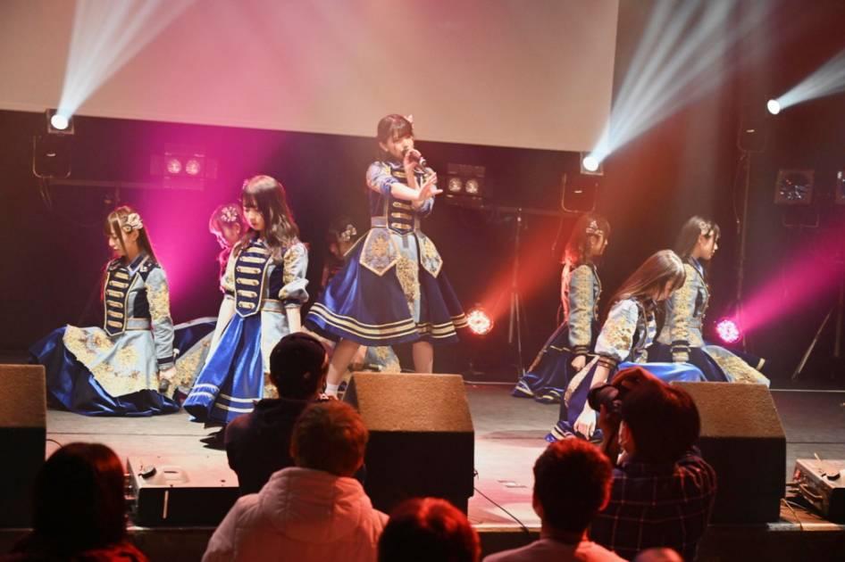 新アイドルグループ・ぼくはまだしなない、プレデビューから約1年で期待値最高潮のデビューイベント開催サムネイル画像