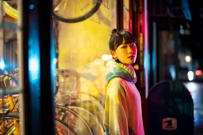RAKURA、2nd Single「We Fallin'」リリックビデオ公開&配信スタート