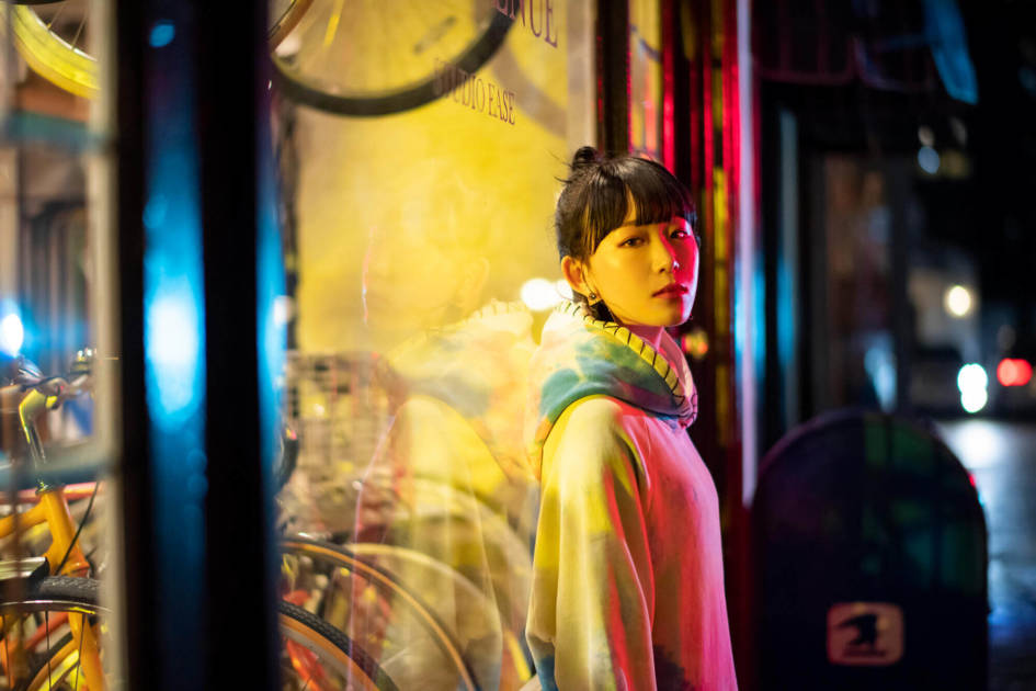 RAKURA、2nd Single「We Fallin'」リリックビデオ公開&配信スタートサムネイル画像