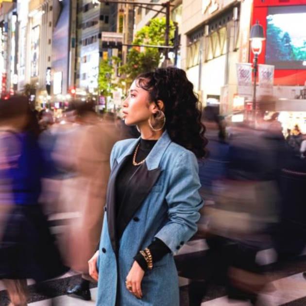 R&Bシンガー・aimi、新曲リリース&MV公開サムネイル画像
