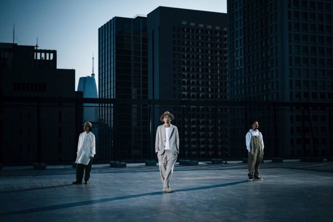 ACIDMAN、福島県で10年目となる「ACIDMAN LIVE in FUKUSHIMA 2021」開催決定