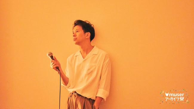 Keishi Tanaka、『LIVE GARAGE NEXT Keishi Tanaka STREAMING LIVE』の再配信が決定サムネイル画像