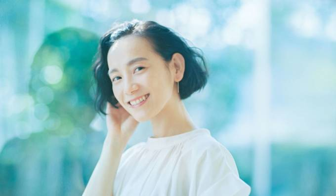 『モイストラボ』のイメージキャラクターに、篠原ともえを起用