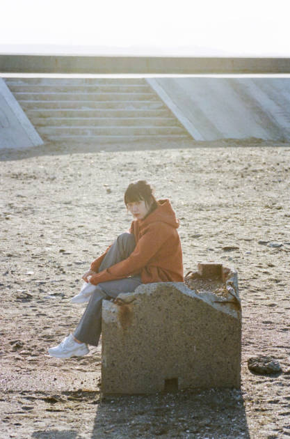 Karin. 3rdアルバム「solitude ability」リリース決定&収録曲「君の嘘なら」先行配信・MVプレミア公開サムネイル画像