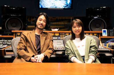 大橋トリオ、上白石萌音がニューアルバム『NEW WORLD』収録曲に参加