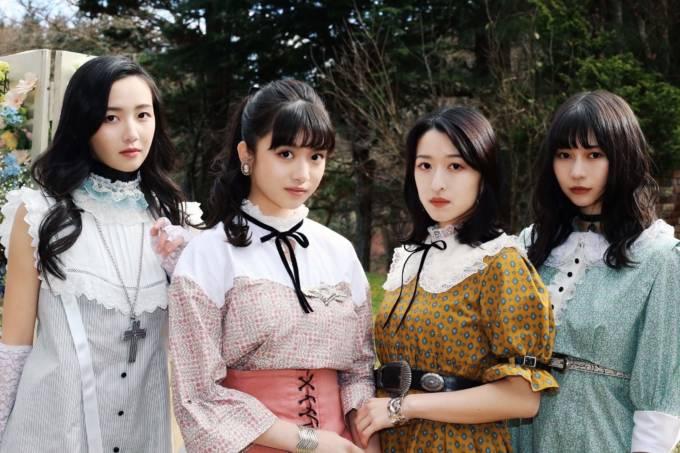 東京女子流、公式TikTok開設&「Hello, Goodbye」ショートティザー公開