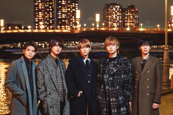 2021年2月24日発売「King & Prince CONCERT TOUR 2020 〜L&〜」通常盤特典ダイジェスト映像を公開