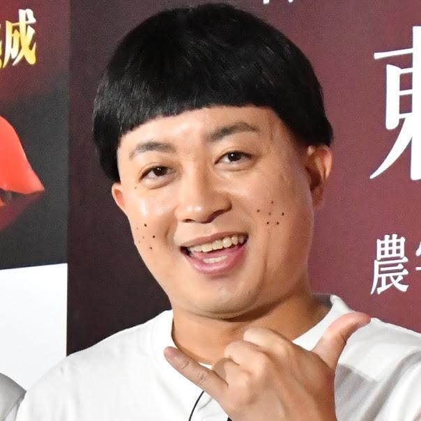 """""""J.Y.Park""""モノマネのチョコプラ松尾、NiziUとの初共演後を振り返りスタジオ爆笑「スタッフさん…」"""