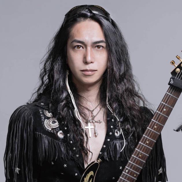 ギタリスト若井望とロック・レジェンド達が結成したバンド・DESTINIAがライヴ作品を発表サムネイル画像!