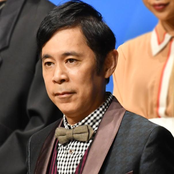 """ナイナイ岡村隆史、生で見て""""男前""""と驚いた俳優とは?「ビビったもん」"""