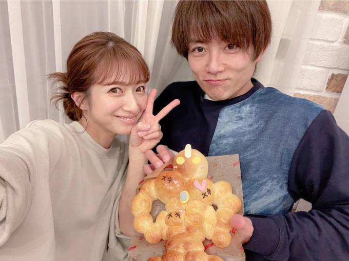 辻希美、チョコが苦手な夫・杉浦太陽に作ったバレンタインプレゼントとは?「今年は…」