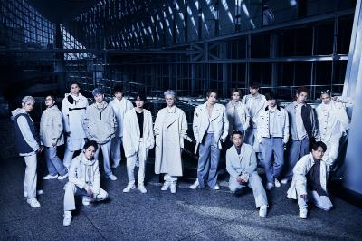 THE RAMPAGE from EXILE TRIBE、アルバム初収録となる16人トーク映像を先行公開