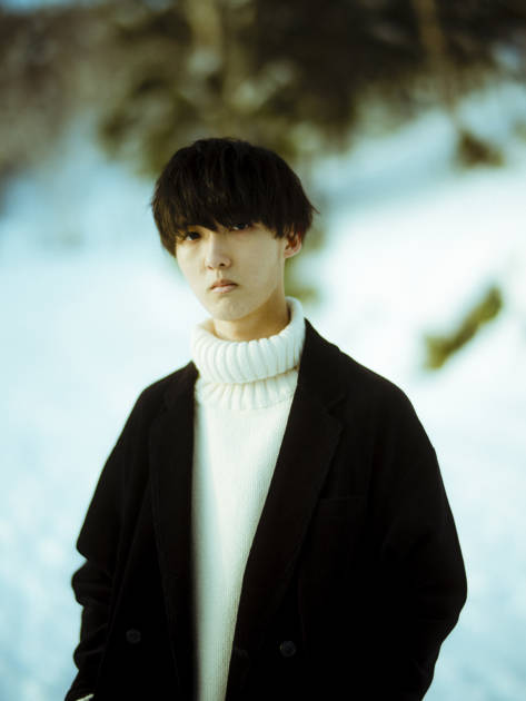 Guiano、2nd Album「A」リリース決定&渋谷WWW Xにて2nd ONE-MAN LIVEも開催決定サムネイル画像!