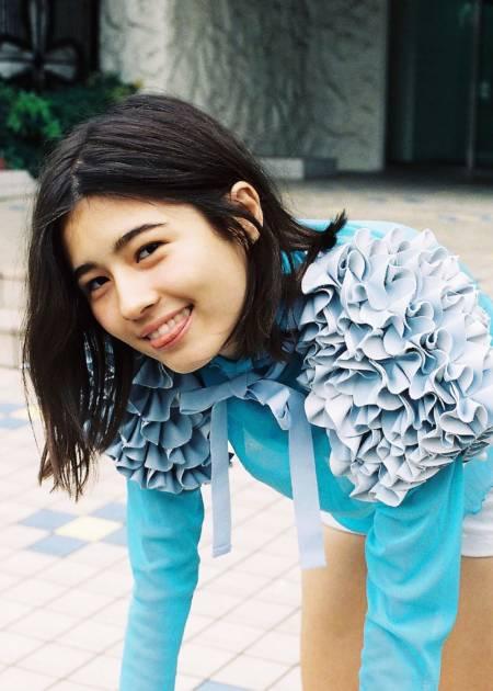 16歳でミラノコレクションデビュー!アリアナさくらが話した、初のMV出演や仕事についての思いとは?サムネイル画像