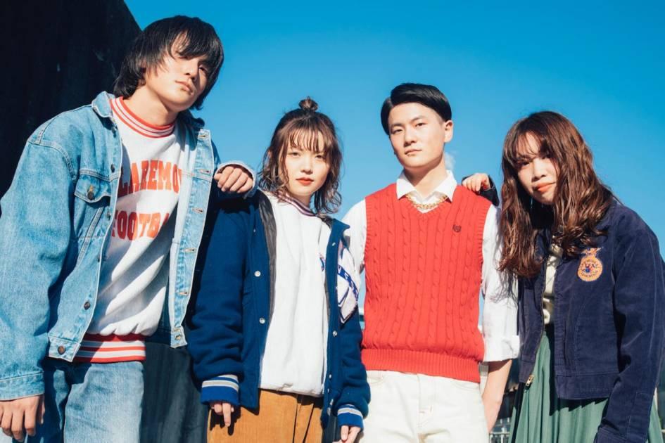 Subway Daydream、1st EPより先行配信シングル&MV公開サムネイル画像