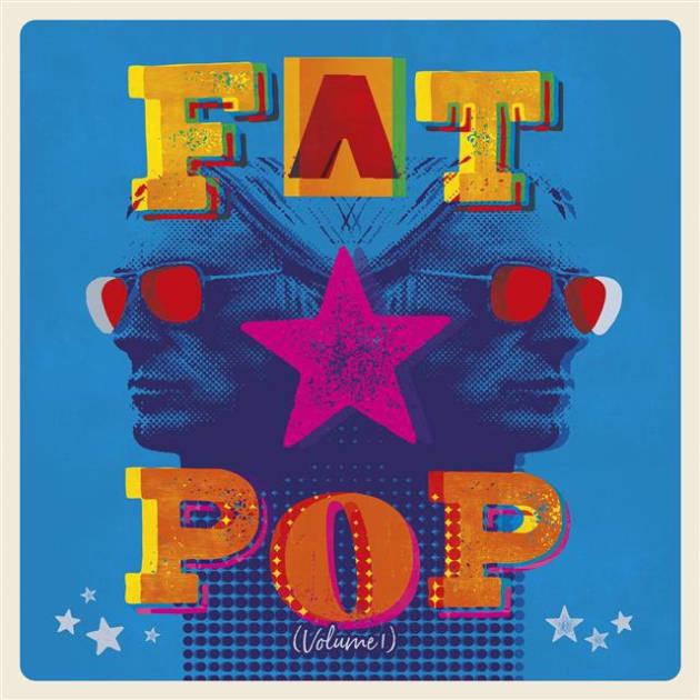 ポール・ウェラー、ニュー・アルバム『ファット・ポップ』5月発売決定サムネイル画像
