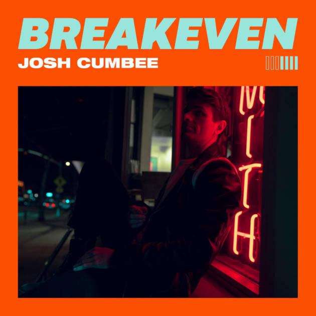ジョシュ・カンビー、2月26日に「Breakeven」をリリースサムネイル画像