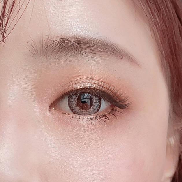 【プロが教える】足すだけ簡単オルチャン眉♪韓国風平行眉の描き方サムネイル画像