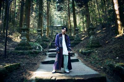 崎山つばさ、4月21日にミニアルバムリリースを発表サムネイル画像
