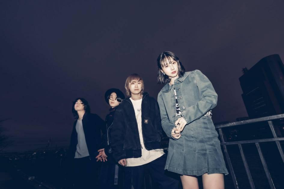 MANAKO、1st digital single『休日』配信開始&MV公開サムネイル画像