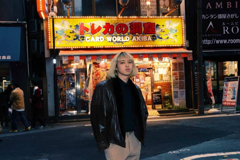 """noma、主幹をなすコンピレーションEP「Manicitiy」より""""I'm Different"""" のMVを公開サムネイル画像"""