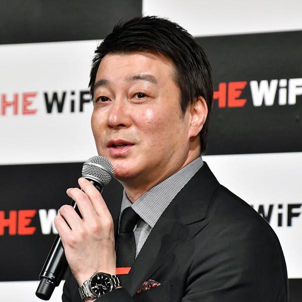 """加藤浩次、妻との結婚当初に""""家出""""した大ゲンカ明かす「1週間口きかない」サムネイル画像!"""
