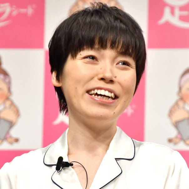 """尼神インター誠子、""""結婚して本当に悔しい""""女性芸人とは?「ずるいんですけど」サムネイル画像"""