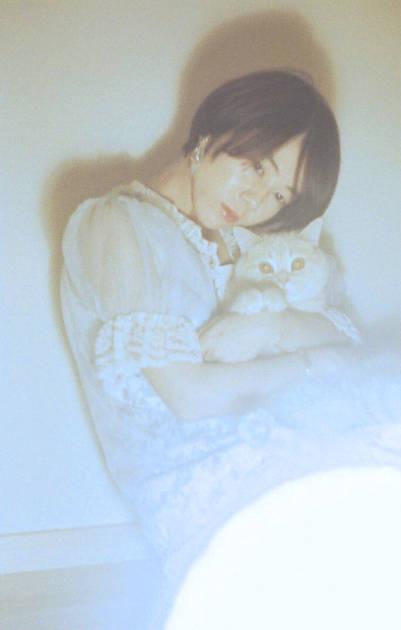 木村仁美ソロプロジェクトchami、1st EP『kioku no hako』を4月14日にリリースサムネイル画像