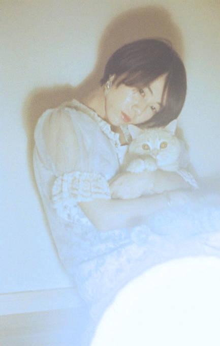 木村仁美ソロプロジェクトchami、1st EP『kioku no hako』を4月14日にリリース