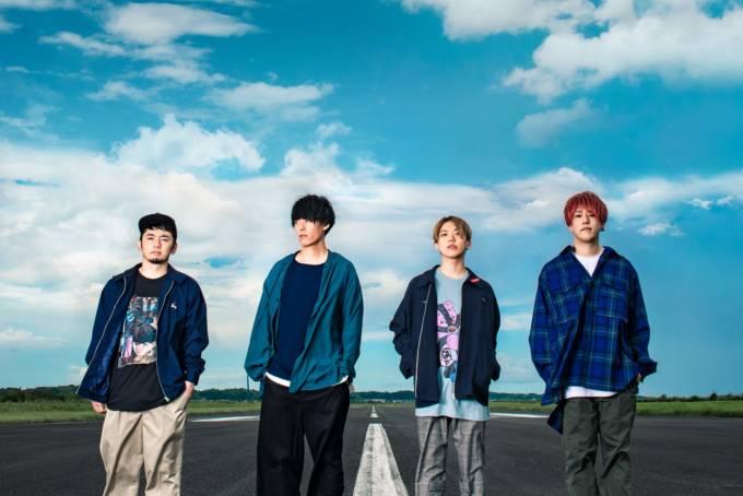 04 Limited Sazabys、Aichi Sky Expo単独公演「YON EXPO'20」のトレーラーを公開